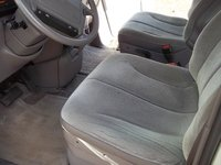 Picture of 1995 Dodge Grand Caravan 3 Dr SE Passenger Van Extended, interior, gallery_worthy