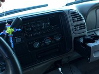 Picture of 2000 GMC Sierra Classic 3500 Crew Cab Long Bed 2WD, interior