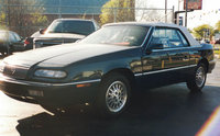 1995 Chrysler Le Baron Overview