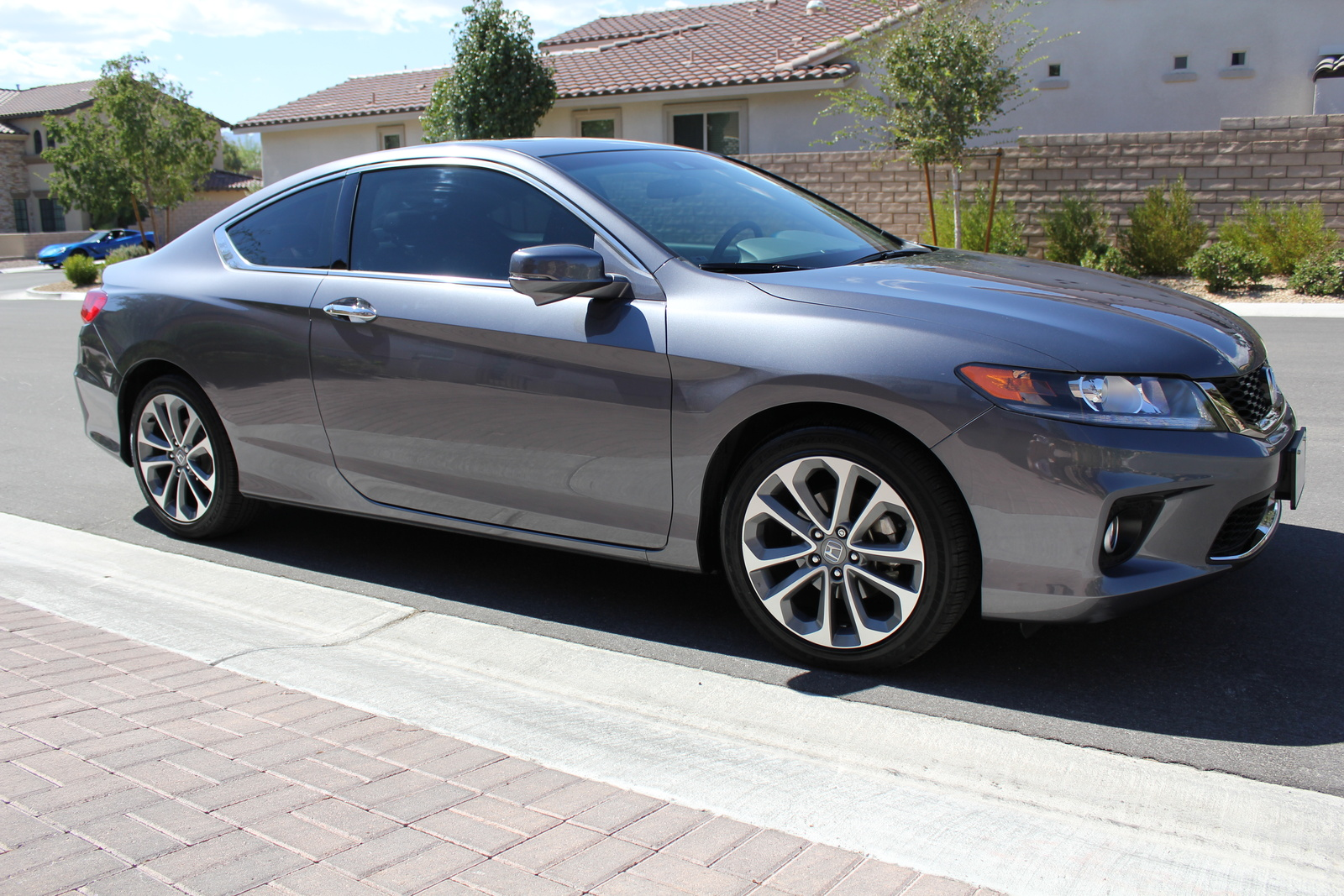 Used honda accord coupe for sale las vegas nv cargurus for Used 2013 honda accord coupe