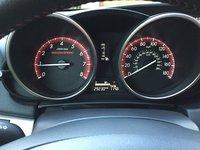 Picture of 2013 Mazda MAZDASPEED3 Touring, interior