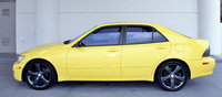 Picture of 2001 Lexus IS 300 Sedan