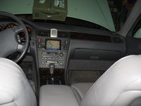 Picture of 1997 Acura RL 3.5L