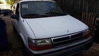 Picture of 1992 Dodge Grand Caravan 3 Dr ES Passenger Van Extended, exterior