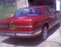 Picture of 1992 Buick Regal 2 Dr Custom Coupe