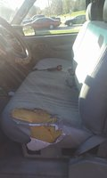 Picture of 1998 GMC Sierra 2500 2 Dr K2500 SL 4WD Standard Cab LB HD, interior