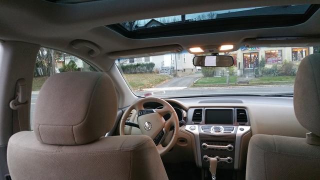 2012 Nissan Murano Pictures Cargurus