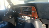 Picture of 1990 Ford E-250 3 Dr STD Econoline Cargo Van, interior