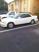Picture of 1996 Acura TL 3.2, exterior