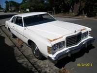 1977 Ford LTD Overview