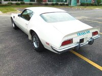 1973 Pontiac Grand Am Overview