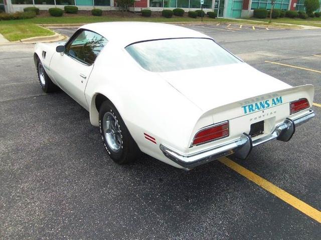 Picture of 1973 Pontiac Grand Am