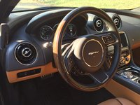 Picture of 2014 Jaguar XJ-Series L Portfolio AWD, interior