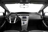 Picture of 2013 Toyota Prius Plug-in Base, interior