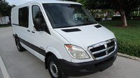 2007 Dodge Sprinter Cargo Picture Gallery