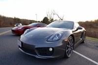 Picture of 2014 Porsche Cayman S, exterior, gallery_worthy