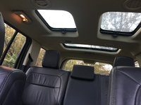 Picture of 2014 Ford Flex SEL, interior