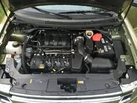 Picture of 2014 Ford Flex SEL, engine
