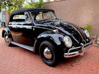 Picture of 1964 Volkswagen Beetle Cabriolet, exterior