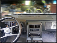 Picture of 1984 Pontiac Fiero Base, interior, gallery_worthy