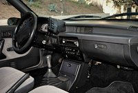 Picture of 1991 Geo Metro 2 Dr LSi Convertible, interior