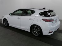 Picture of 2015 Lexus CT 200h FWD