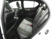 Picture of 2015 Lexus CT 200h FWD, interior