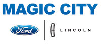 Magic City Ford Lincoln logo