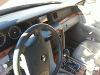 Picture of 2006 Kia Amanti Base, interior