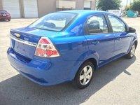 Picture of 2010 Chevrolet Aveo LT, exterior