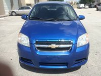 Picture of 2010 Chevrolet Aveo LT, exterior, gallery_worthy