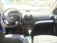 Picture of 2010 Chevrolet Aveo LT, interior, gallery_worthy