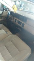 Picture of 1991 Oldsmobile Custom Cruiser 4 Dr STD Wagon, interior