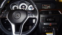 Picture of 2013 Mercedes-Benz C-Class C 250 Sport, interior, gallery_worthy