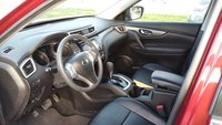 Picture of 2014 Nissan Rogue SV AWD, interior