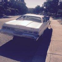 Picture of 1975 Chevrolet Impala, exterior