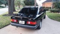 Picture of 1987 Mercedes-Benz 190-Class 190E 2.3 Sedan, exterior