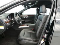 Picture of 2014 Mercedes-Benz E-Class E 350 Sport, interior, gallery_worthy