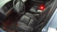 Picture of 1998 Mercury Mystique 4 Dr LS Sedan, interior