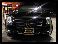 Picture of 2010 Cadillac CTS 3.6L Performance, exterior