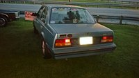 Picture of 1985 Chevrolet Cavalier Type 10 Coupe, exterior
