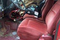 Picture of 1994 Chevrolet C/K 2500 Silverado Extended Cab LB, interior