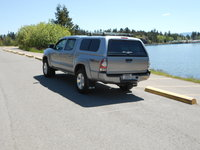 Picture of 2015 Toyota Tacoma Double Cab V6 4WD, exterior, gallery_worthy