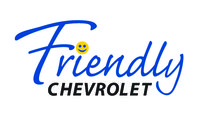 Friendly Chevrolet Incorporated