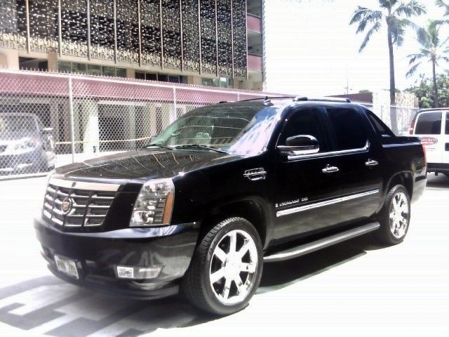2013 cadillac escalade ext pictures cargurus. Black Bedroom Furniture Sets. Home Design Ideas