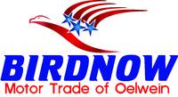 Birdnow Motor Trade of Oelwein logo