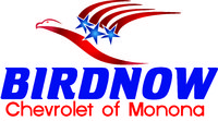 Birdnow Chevrolet of Monona logo