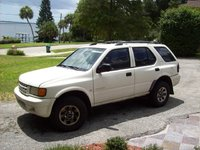 Picture of 1999 Isuzu Rodeo 4 Dr LSE SUV, exterior