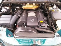 Picture of 1998 Mercedes-Benz M-Class ML 320, engine, gallery_worthy