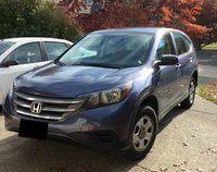 Picture of 2013 Honda CR-V LX FWD, exterior, gallery_worthy